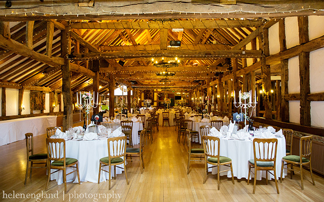 Great hall barn in tunbridge wells kent high rocks for Wedding venues open late