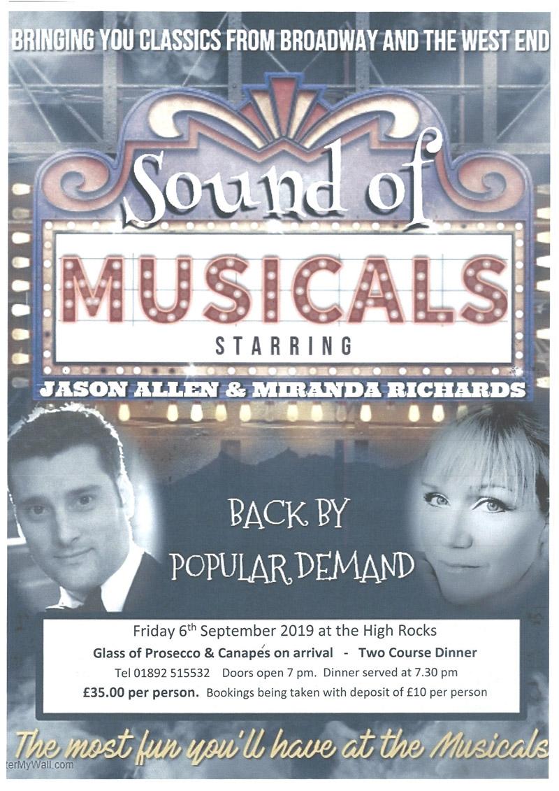 Show Musicals Night